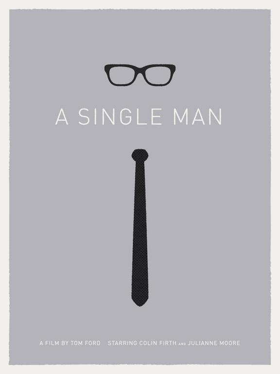 Mark It 8 Dude A Single Man 2009